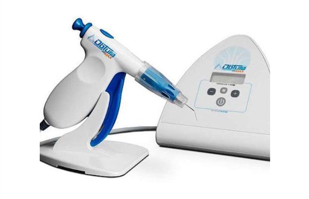 신경치료 장비(Obtura)