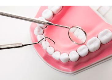 상, 하악에 일부 치아가 없는 부분 무치악 환자